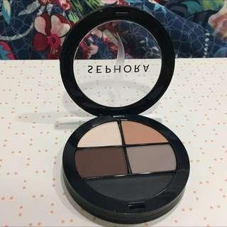 Sephora Basic Eye Palette