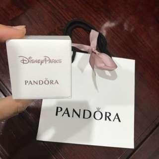 Pandora紙袋&盒子