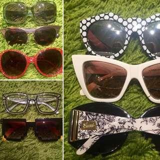 Super Sunglasses Sale!