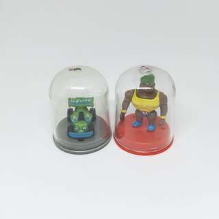 Yujin 迪士尼 RC Rocky 玩具總動員 膠囊公仔 絕版 扭蛋 轉蛋 公仔 玩偶