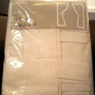 Brand New Ikea Curtains