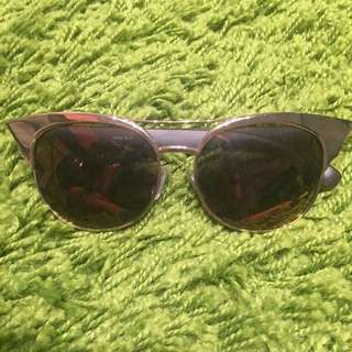 Quay Zig Sunglasses
