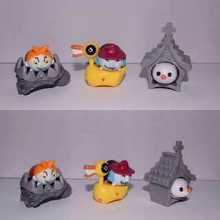 TSUM TSUM MYSTERY STACK PACK SERIES 4_Nightmare Before Christmas