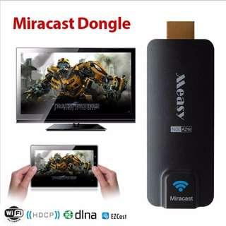 Measy A2W Miracast (Preloved)
