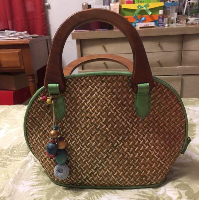 bag (no brand)