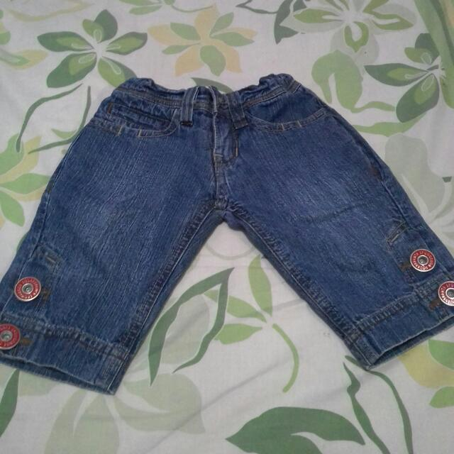 Jeans Baby Nickelodeon
