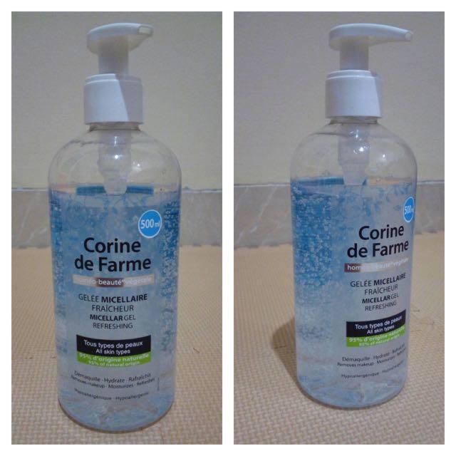 Corine De Farme Remover