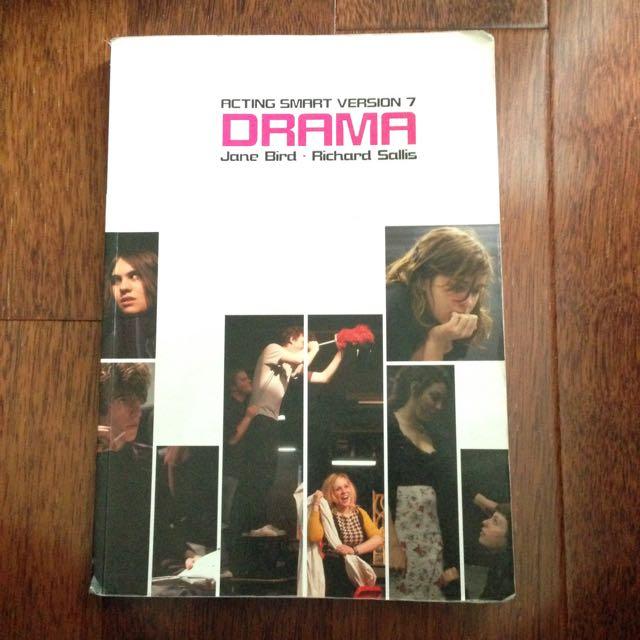 Drama Acting Smart