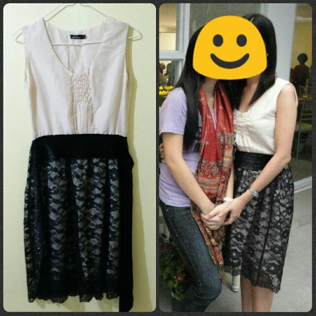 Free Shipping! Culte Femme Dress