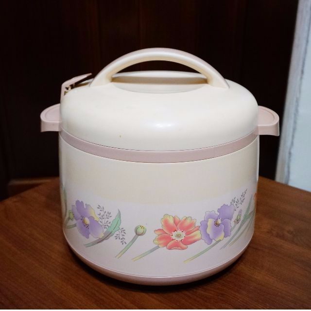 Golden Fire 燜燒鍋、保溫鍋|多用途保溫鍋