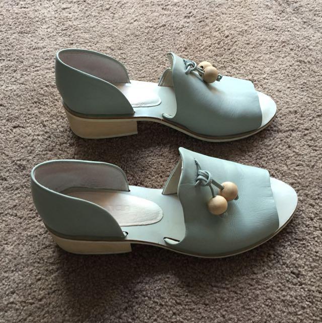 Gorman Loafers
