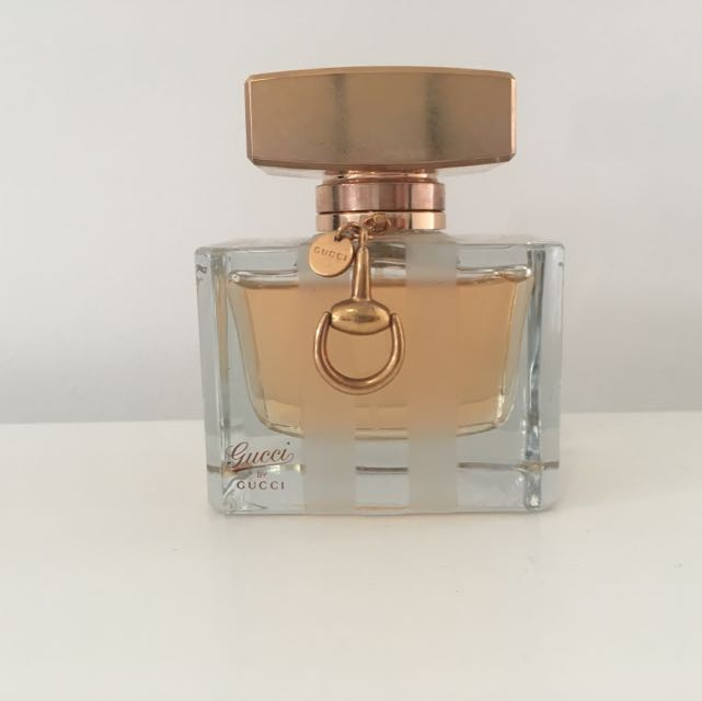 Gucci By Gucci EDT For Women