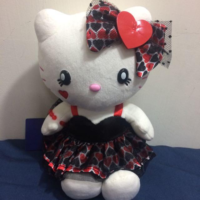 日本環球限定🇯🇵Hello Kitty 玩偶