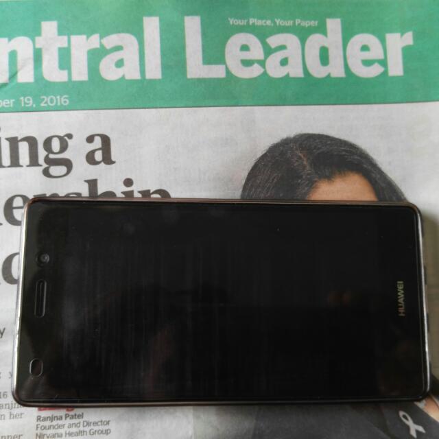 Huawei P8 Lite Smart Phone
