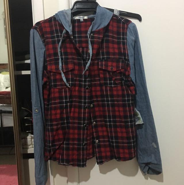 Jacket Size 10