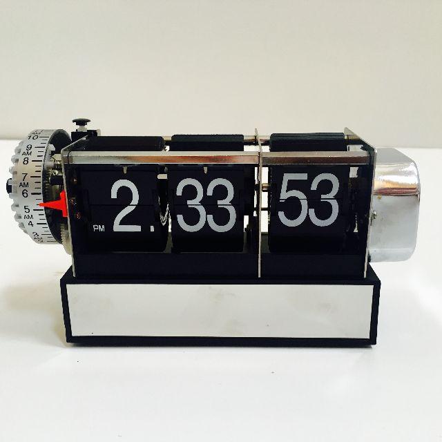 Jam Meja Weker / Alarm Unik Baru Murah Cantik