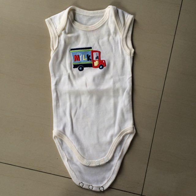 Jumpers Carters (3 M)