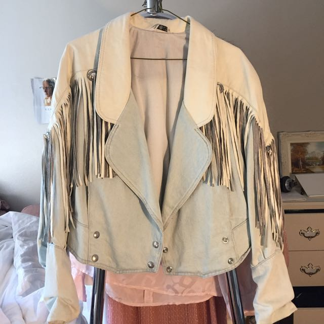 Lana Del Rey Born To Die Lookalike Jacket