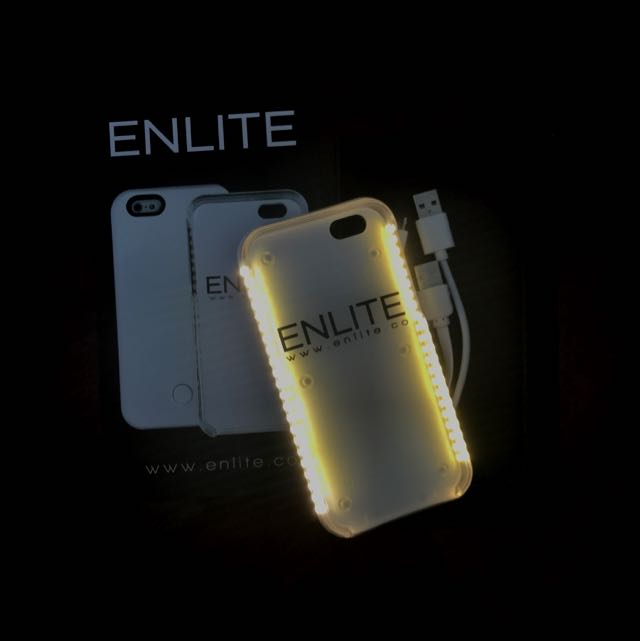 Light-up iPhone 6 Case