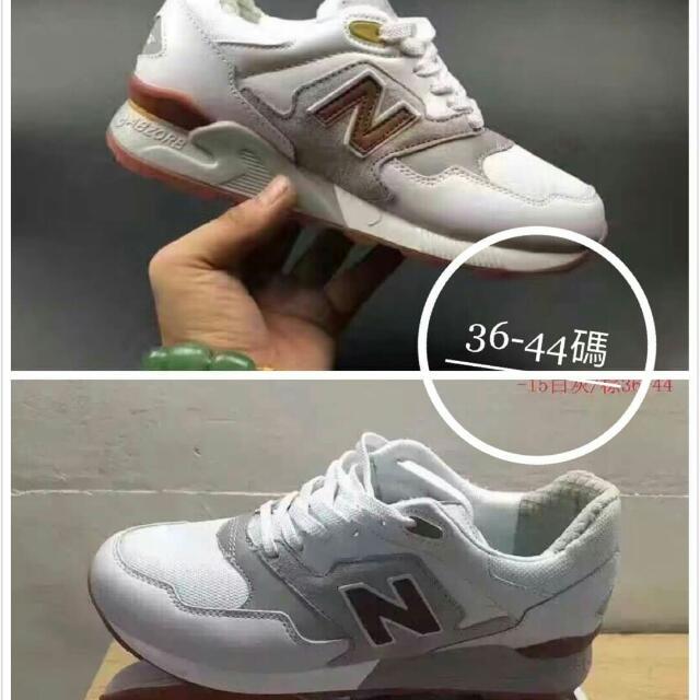 check-out b1bd6 a41b8 NB 878 美式復古運動鞋 獨特避震設計 減震耐磨包裹性強, 腳感舒適 禦寒不二人選 , 售價:1850元