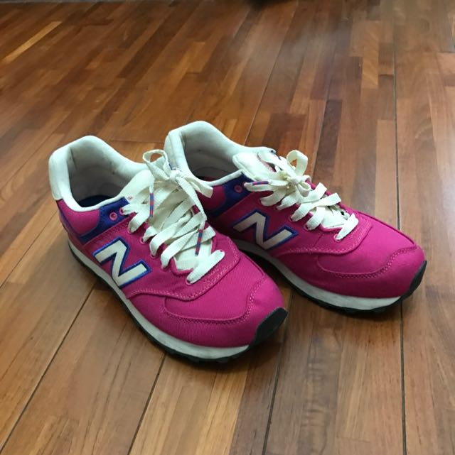 New Balance 女鞋