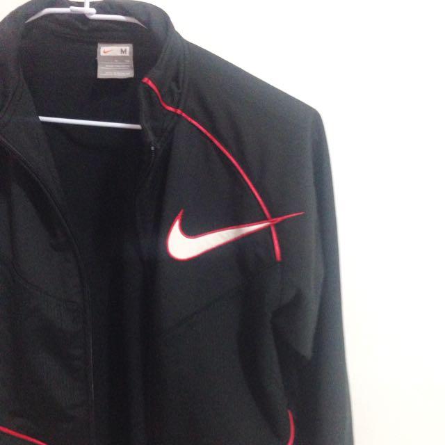Nike正版復古外套
