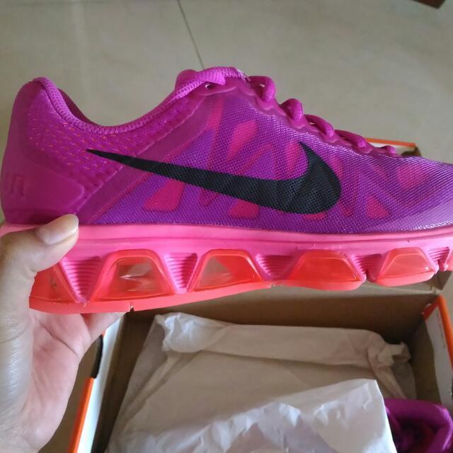 Nike Airmax Tailwind 7 Size 39