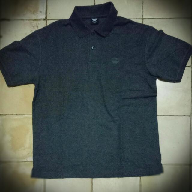 Posh Boy Polo Shirt