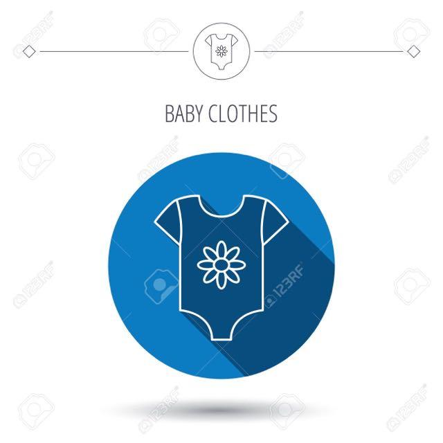Range Of Baby & Toddler Boys Apparel
