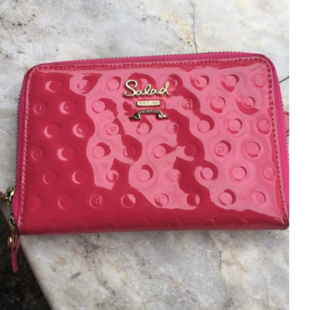 Salad Medium Wallet