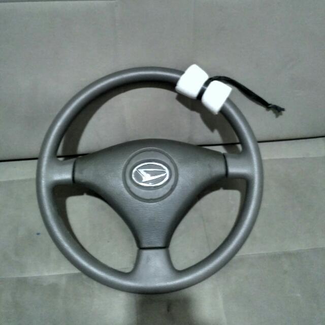 Setir Xenia 2007-2010, Auto Accessories on Carousell