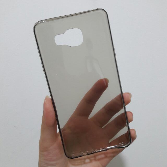 Silicon Case Samsung A5 2016