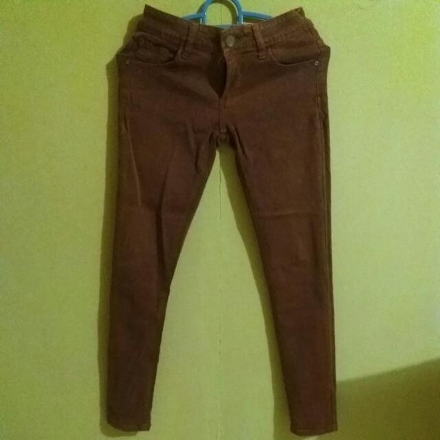 Skinny Jeans Zara Women