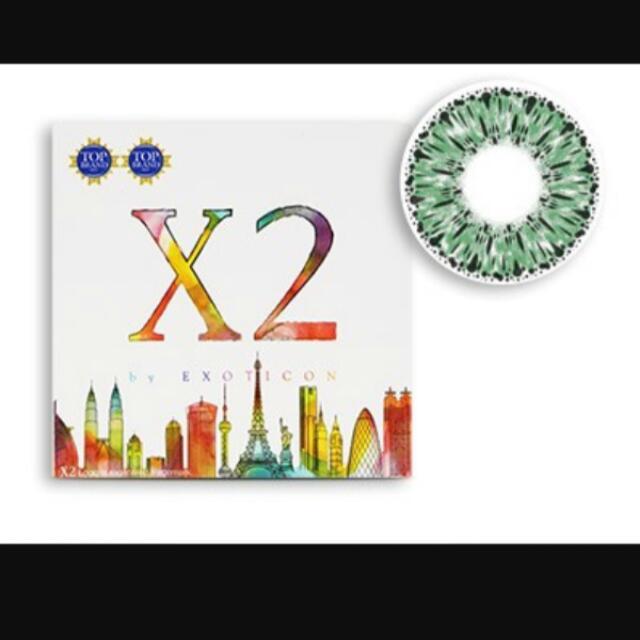 X2 Chik