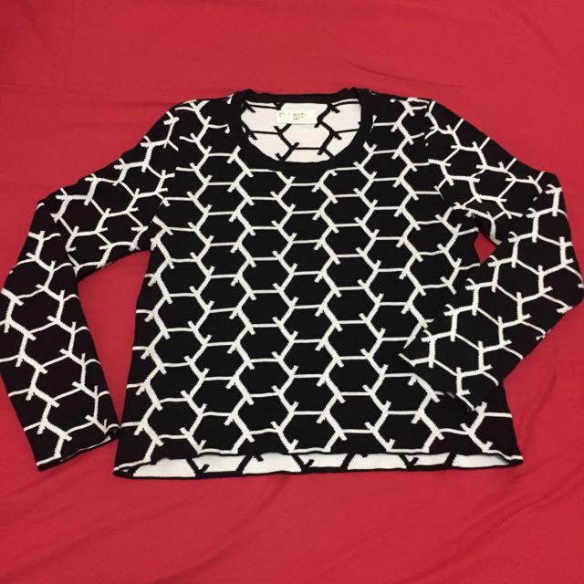 (X)SML Pullover