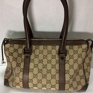 Gucci Shoulder Bag Pre-loved