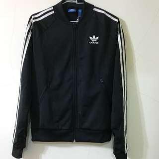 Adidas Original 經典款三葉草外套