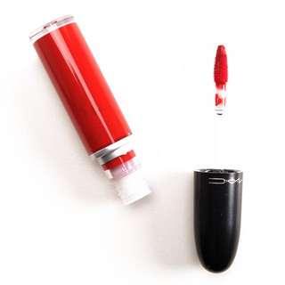 Authentic MAC Retro Matte Liquid Lip Color