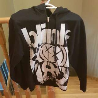 Blink-182 Sweater