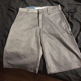 Men's Skater Shorts Size 30