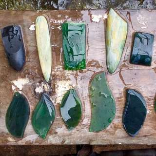 Greenstone From 50.00