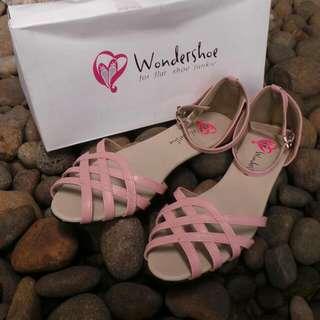 Wondershoe