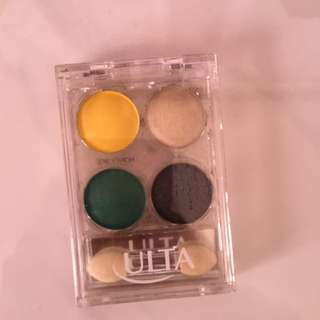 Ulta Eyeshadow Quad