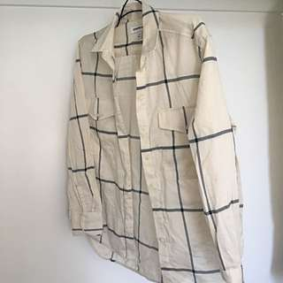 COUNTRYROAD button up 100% Cotton