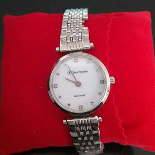 Trent Nathan Watch