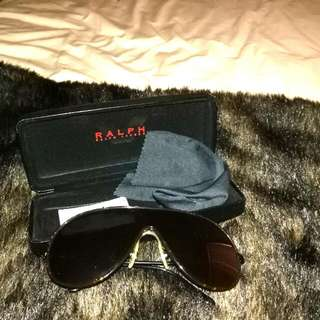 Ralph Lauren- Authentic Sunglasses