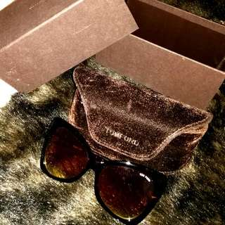 Tom Ford- Authentic Sunglasses