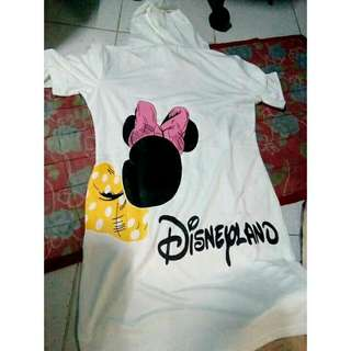 Mickey Mouse Dress With Hoodie