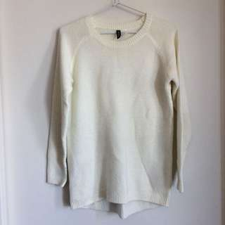 H&M Long Sweater