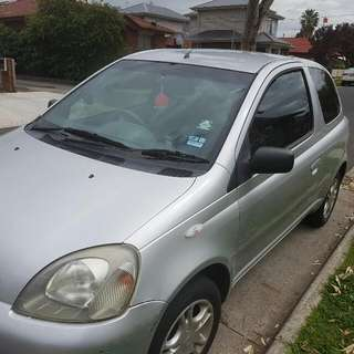 Car For Urgent Sale